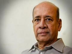 Former UGC Chairman Arun Nigavekar Passes Away