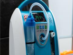 IISER Bhopal Team Develops Affordable Oxygen Concentrator