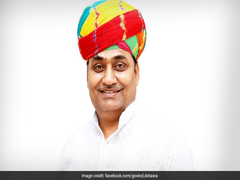 Rajasthan Minister Urges Private Educational Institutions To Help In Setting Up Oxygen Plants