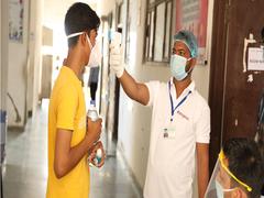 SSLC, Higher Secondary Certificate (HSC) Exams Begin In Kerala
