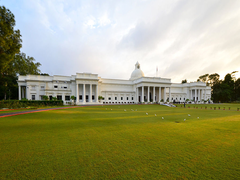 IIT Roorkee Extends Efforts For Fight Against COVID-19 In Uttarakhand