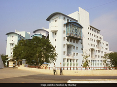 IIT Bombay Announces Programme In Healthcare Informatics For BTech, Dual Degree Students