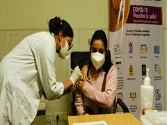 COVID: IIIT Delhi Students Develop Telegram Bot To Notify Vaccine Slots