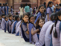 Punjab Government To Distribute Free School Uniforms To Over 13 Lakh Students: Minister