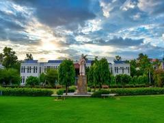 Jamia Millia Islamia: 100% Placement Of First Batch Of MSc BFA Students