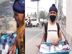 School Dropout, Seen Selling Socks In Viral Video, Gets Punjab CM's Help