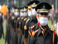 Indian Military Academy Passing Out Parade On June 12. This Time Without Parents