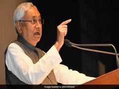 31 Engineering Colleges, 38 Polytechnic Institutes Set Up In Last 15 Years: Bihar CM