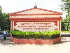 QS World University Rankings: Pondicherry University Appears In Top 1,000