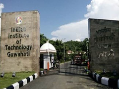IIT Guwahati Team Paves Way For Better Water Management Policies In India