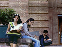 Andhra Makes English Medium Compulsory In Degree Colleges