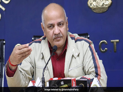 DPSRU To Offer Diploma Course In Meditation And Yoga Sciences: Manish Sisodia