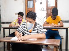 CBSE Class 12 Assessment To Factor Internal Test, Class 10, 11 Results