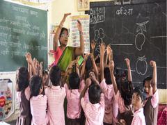 Punjab: School Teachers Continue Stir, Meet Education Minister