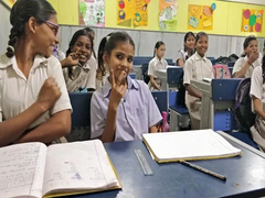 Rajasthan Government Seeks Amendment To RTE Rules For Providing Free School Uniform To Students