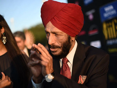 Sports University, Patiala To Have A Chair After Milkha Singh's Name