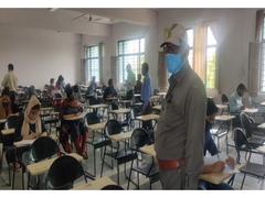 Jamia Millia Islamia Begins PhD Entrance Exams In Offline Mode From Today