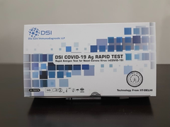 COVID-19: IIT Delhi Launches Rapid Antigen Test Kit Priced At Rs 50
