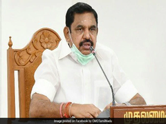 Clarify On Conduct Of NEET This Year, K Palaniswami Tells Government