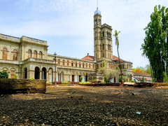 Pune University: No Examination Fees For Students Orphaned By Covid