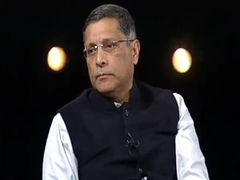 Arvind Subramanian To Join Brown University As Senior Fellow