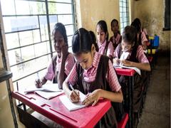 Government-Run Schools In Odisha's Kendrapara Getting Makeover