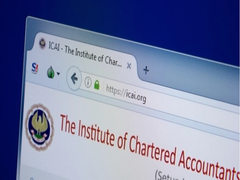 """""""Expecting Conducive Atmosphere Around July 5"""": ICAI President On Holding Exams"""