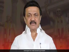 MK Stalin Forms Panel To Study NEET Impact On Medical Admissions