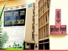 Teachers' Body Opposes UGC Notification On Blended Learning