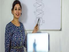 Uttar Pradesh Government  To Train Madarsa Teachers About Online Mode Of Teaching