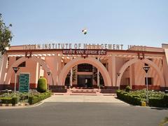 IIM Indore Announces Free Leadership Programme For 100 Doctors