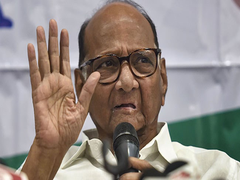 Agricultural Universities Important For Strengthening Economy: Sharad Pawar