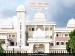 Tamil Nadu Governor Appoints R Jagannathan As VC Of Periyar University