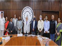 IIT Delhi Launches Universal Justice Foundation Lab Facility On AI For Judiciary