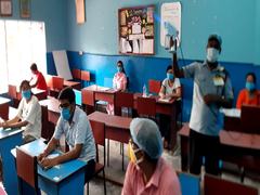 Latest Update On Board Results, Entrance Exams