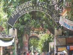 Presidency University Students' Unions Oppose State's Decision Not To Hold Entrance Exams