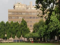 IIT Delhi Refutes Rumours About On-Boarding Of UG Students