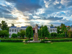 Danish Siddiqui To Be Buried At Jamia Millia Islamia Graveyard