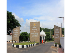 IIT Guwahati To Collaborate With North Eastern Space Application Centre In Meghalaya