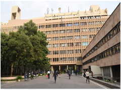 IIT Delhi Scientists Develop Novel Antifungal Strategy for Fungal Eye Infection