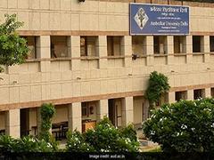 Ambedkar University Student Fined For 'Derogatory' Remarks Against Delhi Chief Minister