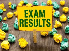 NIOS Classes 10, 12 Public Examinations Result Announced