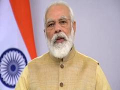"""Proud of them"": PM Modi Congratulates Students For CBSE Class 12 Result"