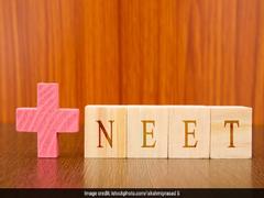 NTA Notifies Revised Quota For NEET-UG