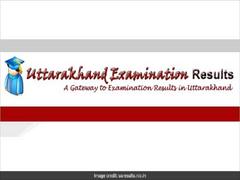 Uttarakhand Board Class 10, 12th Result Declared; No Merit List This Year