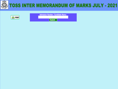 Telangana Open School Society (TOSS) SSC, Inter Results Announced