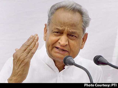 All Rajasthan Districts To Have Medical Colleges: Ashok Gehlot