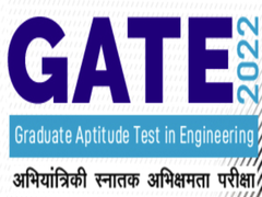 GATE 2022 Registration Begins In August, Website Launched
