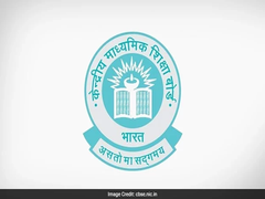CBSE Releases Class 10, 12 Date Sheets For Offline Exams