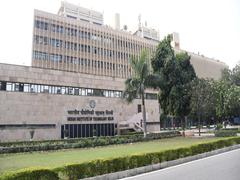 National Health Authority, IIT Delhi To Strengthen India's COVID-19 Response